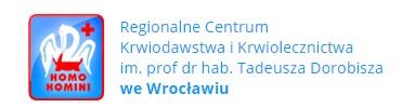 Regionalne Centrum Krwiodawstwa i Krwiolecznictwa im. prof. dr hab. Tadeusza Dorobisza